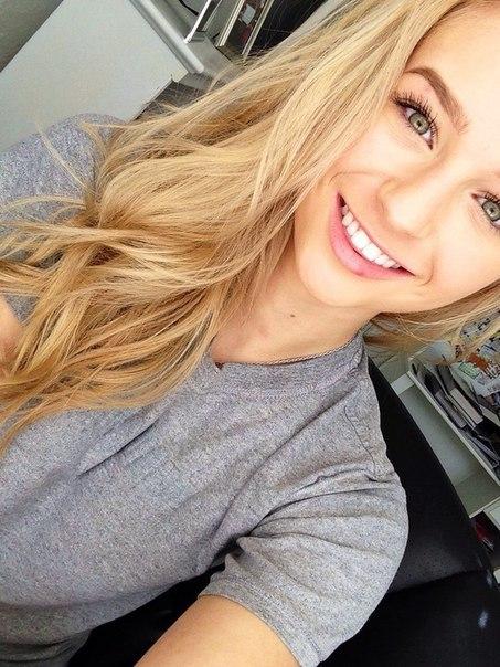 Красивые девушки, очень прелестные девушки - смотреть фото 19