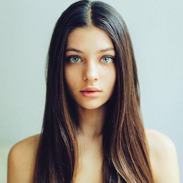 Красивые девушки, женщины, фотографии девушек 2