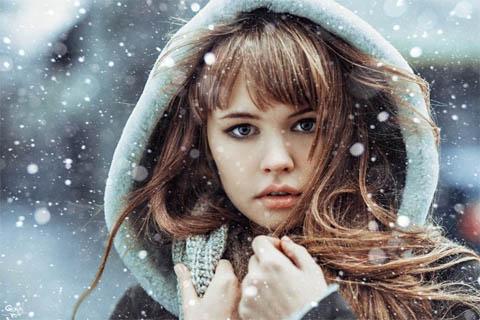 Прекрасные девушки - подборка фотографий 19