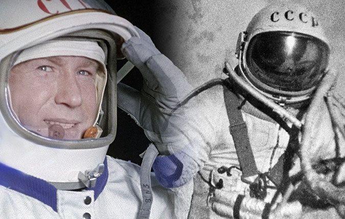 Первые люди в космосе, исторический полет в космос