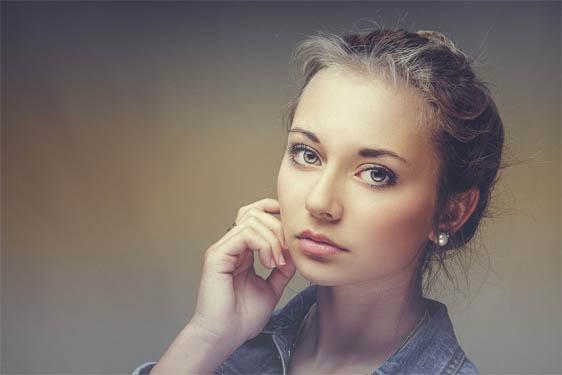 Увлекательная подборка прекрасных девушек 15