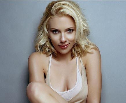 Подборка фото красивых девушек блондинок 3