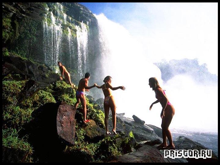 samyj-vysokij-v-mire-vodopad-anxel