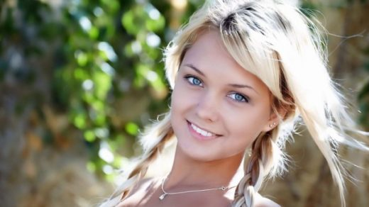 Подборка девушек с красивой улыбкой и глазами картинки скачать 1
