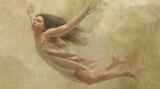 видеть себя голой во сне