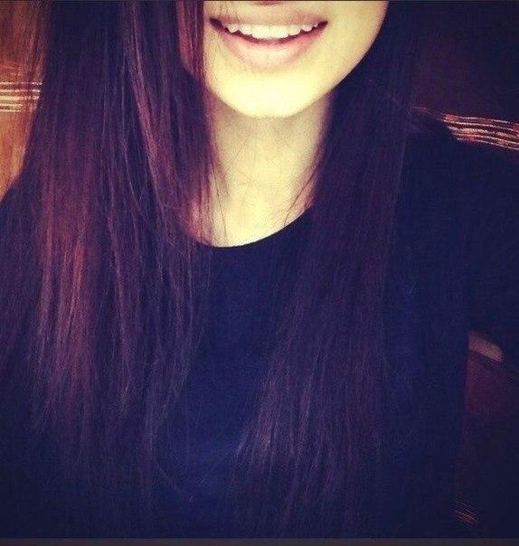 Фото девушек брюнетки 17 лет