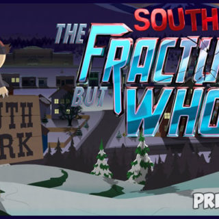 Скачать South Park The Fractured but Whole 2