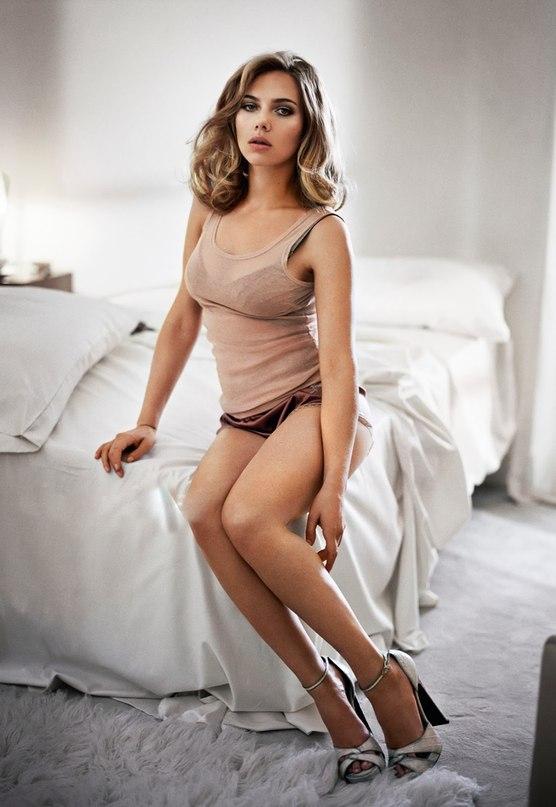 Смотреть фото красивых девушек со спины - подборка 5