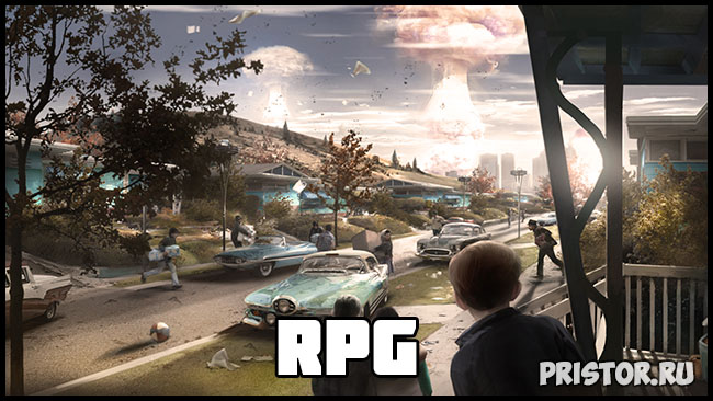 RPG steam