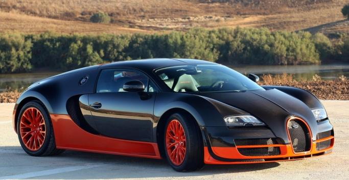 Самая дорогая машина в мире цена фото 55-864