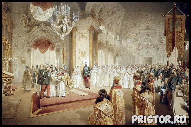 Венчание в православной церкви - правила, что нужно знать 1