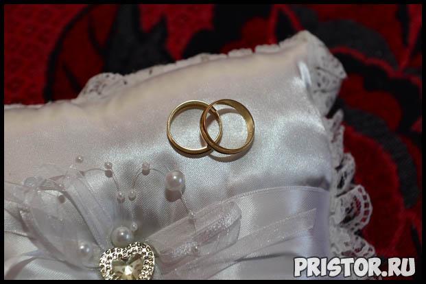 Венчание в православной церкви - правила, что нужно знать 2
