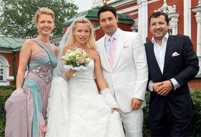 Жена Ковальчука Ильи - фото, личная жизнь, последние новости 2