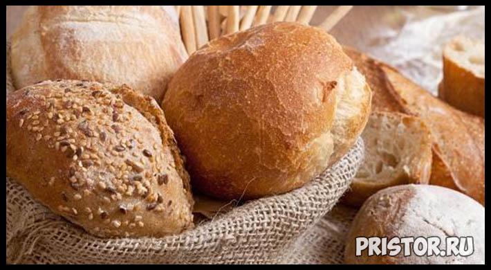 Как выбрать хлебопечку - советы эксперта 5