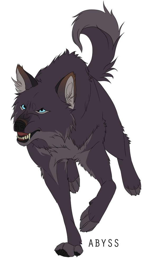 Картинка волка для детей, прикольные картинки волков - смотреть 9