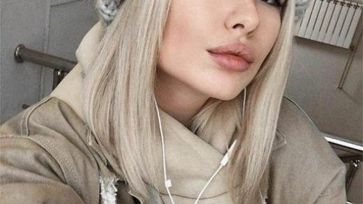 Красивые и милые фото девушек из соцсетей - смотреть бесплатно 15