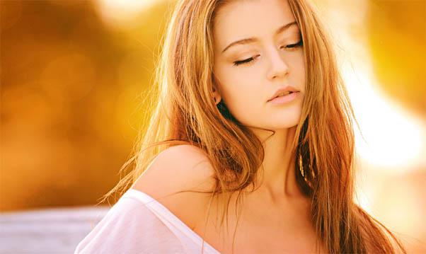 Красивые и милые фото девушек из соцсетей - смотреть бесплатно 4