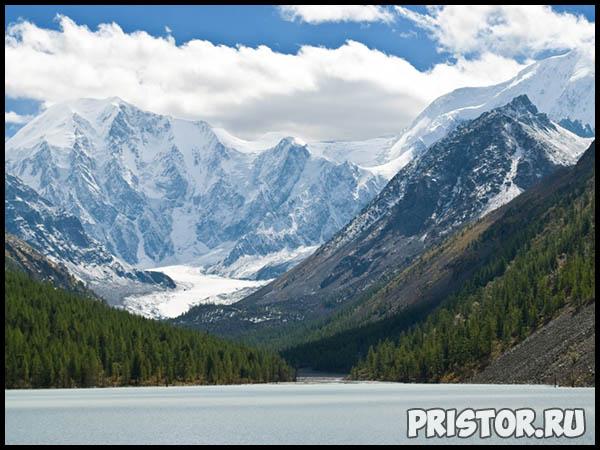 Красивые фото природы России, фото - пейзажи природы России 10