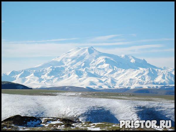 Красивые фото природы России, фото - пейзажи природы России 29