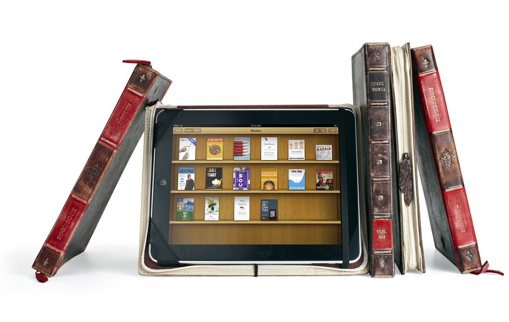 КулЛиб электронная библиотека