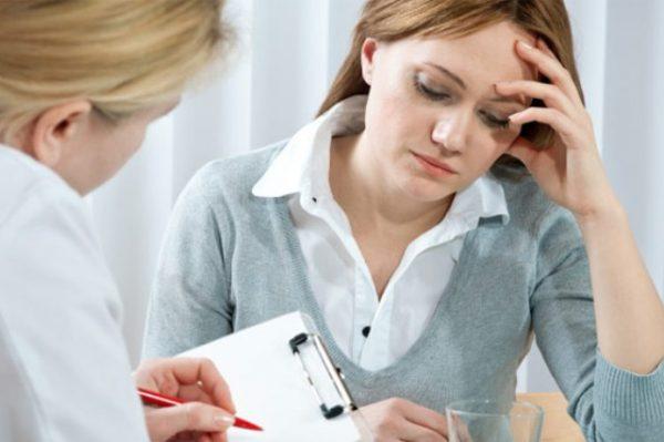 Молочница у женщин - симптомы, лечение в домашних условиях, фото 1