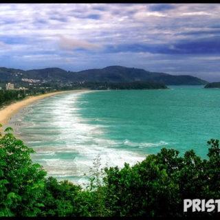 Пляж Карон Пхукет фото, обзор 5