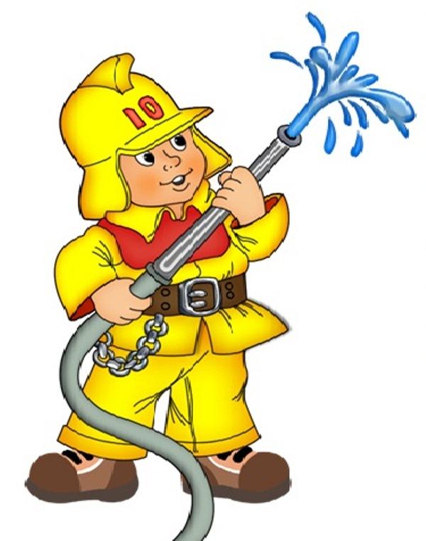 Пожарный картинки для детей, красивые пожарные фото и картинки 5