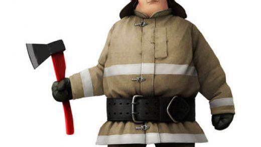 Пожарный картинки для детей, красивые пожарные фото и картинки 6