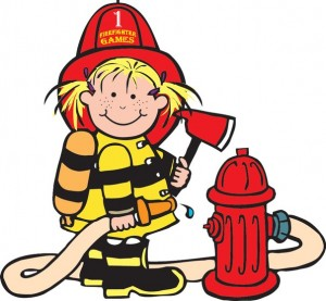 Пожарный картинки для детей, красивые пожарные фото и картинки 9