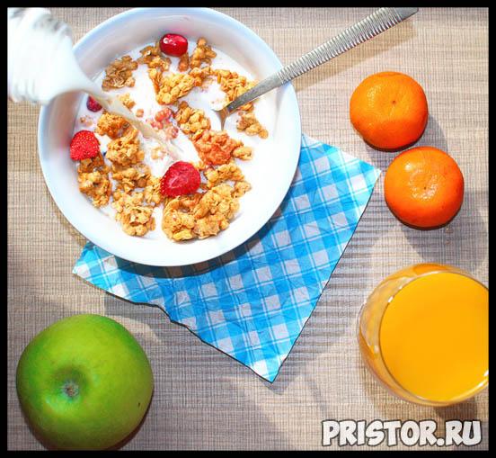 Правильное питание для похудения в домашних условиях 2