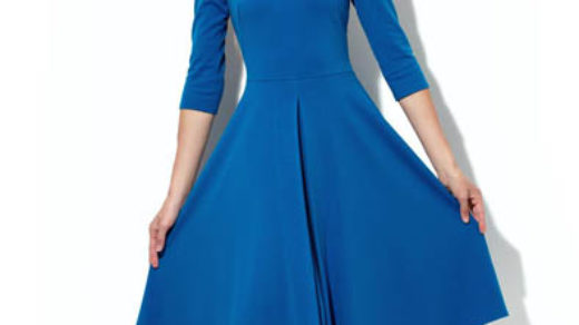 Прекрасные девушки в красивом платье - подборка фото, смотреть 2