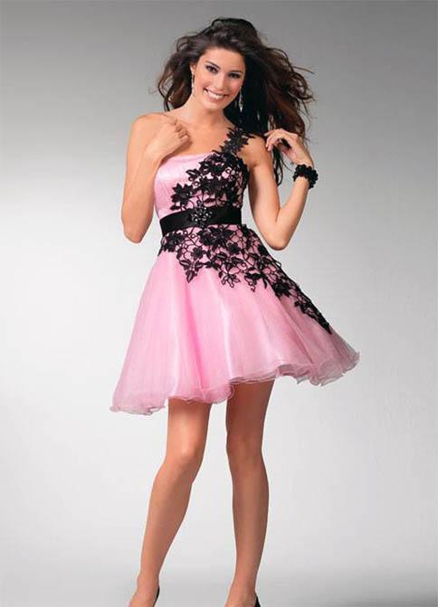 Прекрасные девушки в красивом платье — подборка фото, смотреть 5