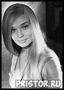 Светлана Светличная - биография, личная жизнь, фото, последние новости 2