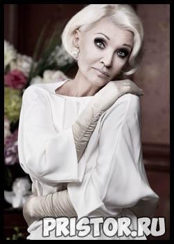 Светлана Светличная - биография, личная жизнь, фото, последние новости 3