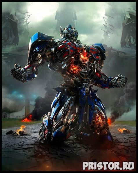 Фото роботов трансформеров, роботы трансформеры - картинки прикольные 7