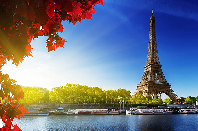 Эйфелевая башня - картинки, фото, смотреть бесплатно 1