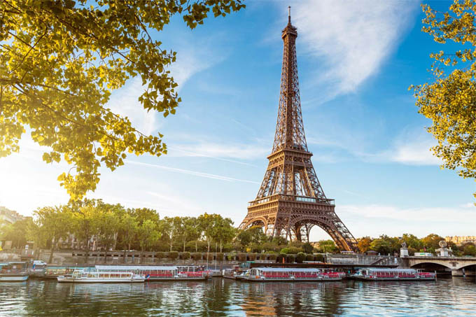 Эйфелевая башня - картинки, фото, смотреть бесплатно 2