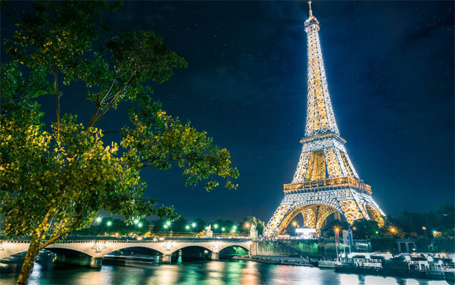 Эйфелевая башня - картинки, фото, смотреть бесплатно 3