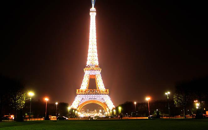 Эйфелевая башня - картинки, фото, смотреть бесплатно 4