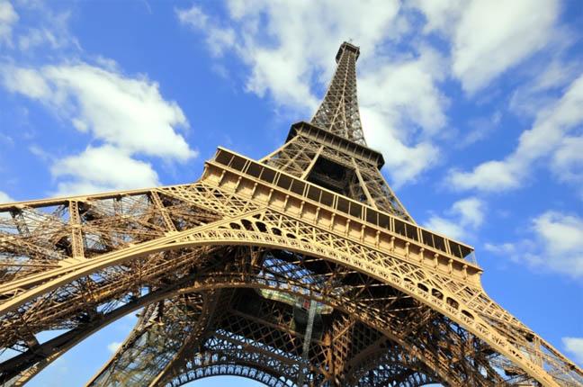 Эйфелевая башня - картинки, фото, смотреть бесплатно 7