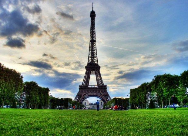 Эйфелевая башня - картинки, фото, смотреть бесплатно 8