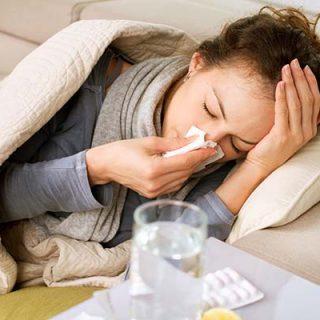 Как вылечить грипп в домашних условиях - быстро и эффективно 2