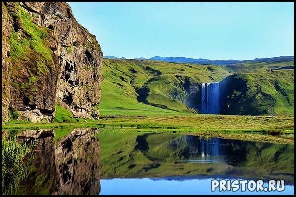 Природа фото - самые красивые места на Земле фото 1