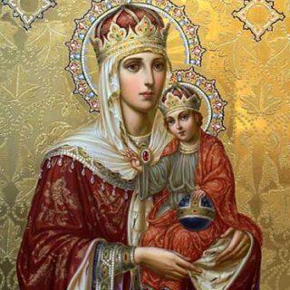 Красивые картинки и фото - Иконы Пресвятой Богородицы 2