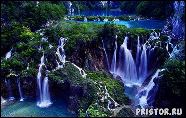 Природа фото - самые красивые места на Земле фото 2