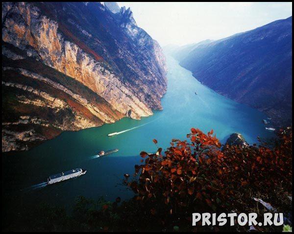 Природа фото - самые красивые места на Земле фото 5