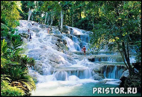 Природа фото - самые красивые места на Земле фото 4