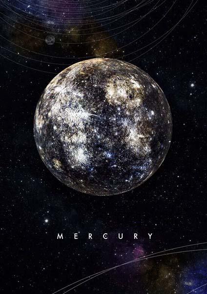Планеты Солнечной системы - картинки прикольные с названиями 7