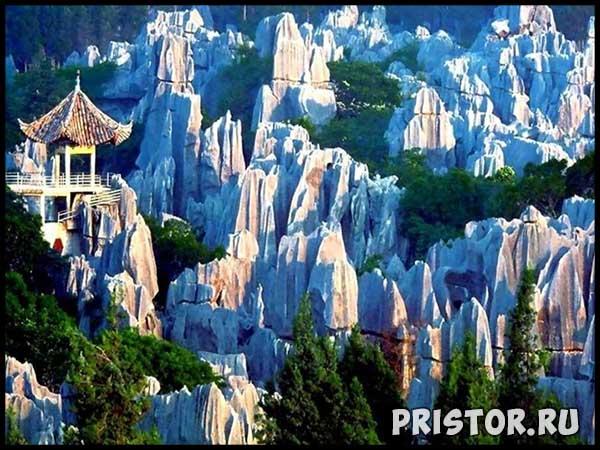 Природа фото - самые красивые места на Земле фото 8
