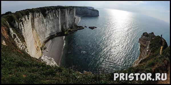 Природа фото - самые красивые места на Земле фото 9